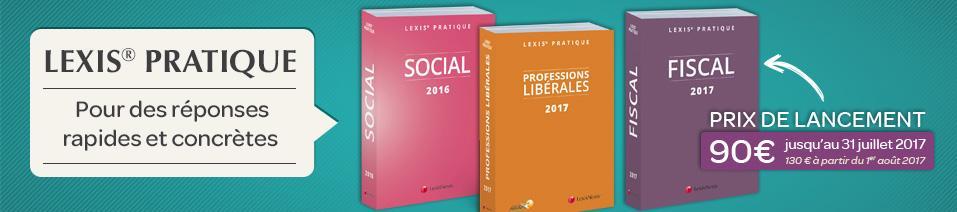 Collection Lexis Pratique