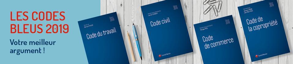 Codes bleus 2019