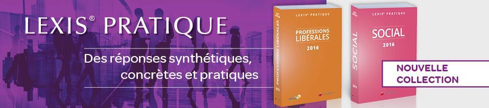 Lexis Pratique