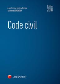 Code civil 2018