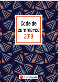 Code de commerce 2019 - Wax