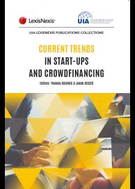 Current Trends in Start-ups & Crowdfinancing