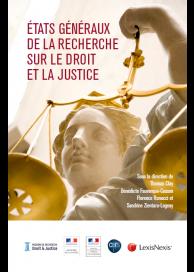 Etats généraux de la recherche sur le droit et la justice