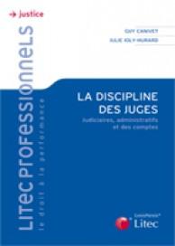 La discipline des juges