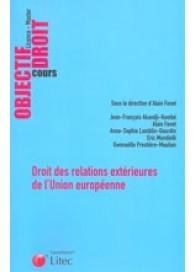 Droit des relations extérieures de l'Union européenne