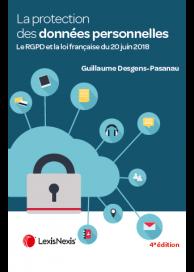 La protection des données personnelles