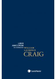 Liber Amicorum Laurie Craig