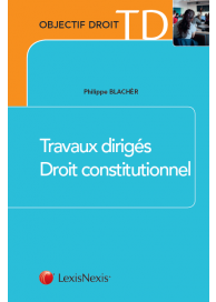 TD de droit constitutionnel