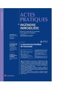 Actes Pratiques et Ingénierie immobilière