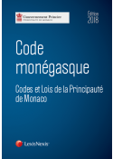 Code Monégasque 2018