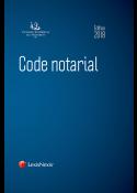 Code notarial 2018