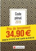 Code pénal 2019 - Gold