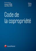Code de la copropriété 2017