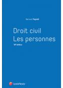 Droit civil - Les personnes