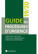 Guide des procédures d'urgence 2019/2020
