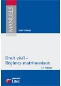 Droit civil - Régimes matrimoniaux