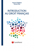 Introduction au droit français