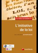 L'initiative de la loi