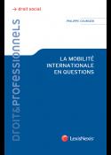 La mobilité internationale en questions
