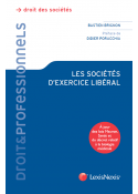 Les sociétés d'exercice libéral