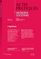 Actes pratiques et ingénierie sociétaire