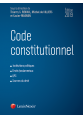 Code constitutionnel 2019