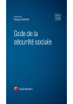 Code de la sécurité sociale 2018