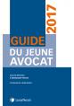 Guide du jeune avocat 2017