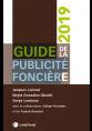 Guide de la publicité foncière 2019