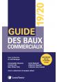 Guide des baux commerciaux 2019/2020