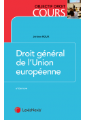 Droit général de l'Union européenne