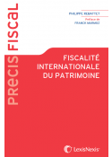 Fiscalité internationale du patrimoine